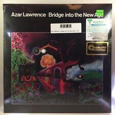 Azar Lawrence - Bridge Into The New Age LP NEW