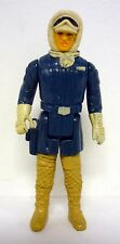 STAR WARS HAN SOLO Vintage Action Figure Hoth Battle Gear ESB C8+ 1980