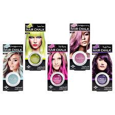 Tintes y coloración temporal para el cabello