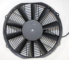 """Motor De Alta Potencia Revotec Universal Ventilador de refrigeración 9"""" (225mm) empujador/soplado"""