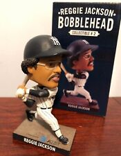 Yankees Reggie Jackson Bobblehead, 2017 Collectible Limited Edition in Box