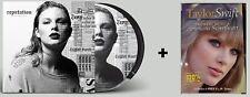 Taylor Swift - Reputation 2 vinyl Picture + Magazine new