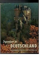 Heinrich Freiherr von Pechmann - Irgendwo in Deutschland - 1960