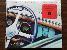 Donald Fagen KAMAKIRIAD cd '93 SBM PROMO-ONLY GOLD DISC NEW(Steely Dan)mfsl-type