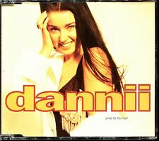 DANNII MINOGUE - JUMP TO THE BEAT - CD MAXI [1875]