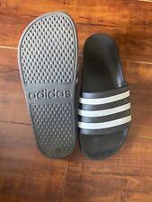 Adidas Women Slide Sandals Size 8