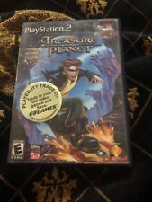 Disney's Treasure Planet Sony PlayStation 2