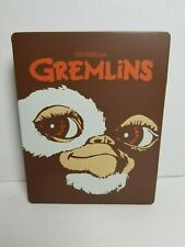 Gremlins By Steven Spielberg Blu-ray Steelbook Collector Edition