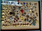 Mixed+Lot+Assorted+Items+Conrail+Buttons+Misc+Items+Enamel+Pins+Whimsical
