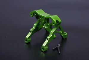 CNC aluminum alloy front shock tower Combo Support for HPI ROVAN KM Baja 5T 5B