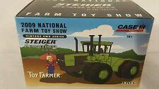 Ertl Steiner Panther KM325 1/64 diecast metal farm tractor replica collectible