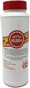 Carnival King 31 oz. Popcorn Kettle Cleaner (31 oz. - 1 Pack)