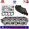 YD25ETi COMPLETE FULLY ASSEMBLED CYLINDER HEAD KIT FOR NISSAN NAVARA PATHFINDER