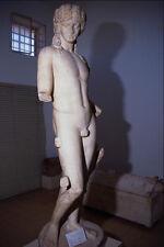 572053roman statue d'Apollon 2e C AD citadelle Musée Jordan A4 papier photo