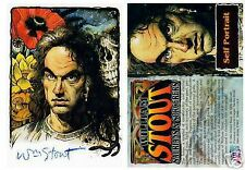 William Stout Saurians & Sorcerers Authentic Autograph