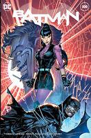 Batman 100 DC 2020 Ken Lashley Punchline Joker Trade Variant