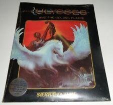 Ulysses and the Golden Fleece - Hi-Res Adventure Sierra Venture sealed  IBM PC
