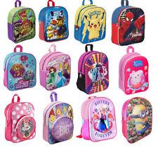 Bolsos de niña multicolores Disney