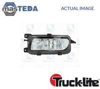 TRUCKLIGHT LEFT FOG LIGHT LAMP FL-ME001L I NEW OE REPLACEMENT