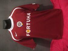 maillot shirt SPARTA PRAGUE PRAHA 2007-2008   camiseta trikot  foot jersey