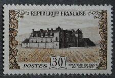 1951 FRANCE Y & T N° 913 Neuf *  AVEC CHARNIERE