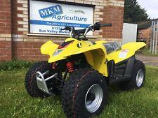 Suzuki Quad Bikes, Trikes and ATVs | eBay
