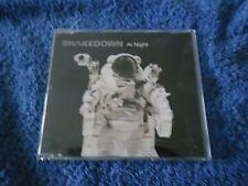 CD-SHAKEDOWN- AT NIGHT-SUISA-KID CREME CLUB-4 TRACK-( SINGLE).AFTERLIFE REMIX___