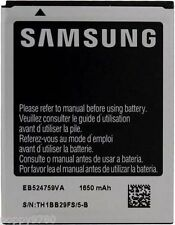 AT&T Samsung Rugby Smart SGH-i847 Cell phone Battery GB/T18287-2000 3.7V 1650mAh