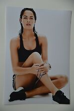 Ana Cuba (Tennis) Signed 20x30cm Sexy Photo Autograph/autograph in person
