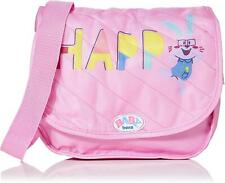 More details for baby bornchanging bag accessories for dolls