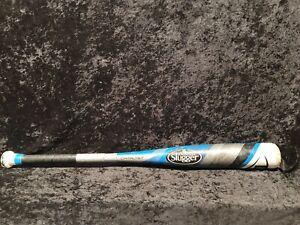 "2018 Louisville Slugger Catalyst -12 USSSA 2 5/8"" Baseball Bat SLCT152 28/17oz"