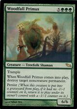 MTG Woodfall Primus Shadowmoor Rare