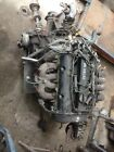 Ford 1.6 ZETEC SE ENGINE PETROL And gearbox