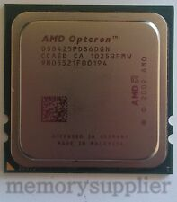 AMD Opteron 8425 Six Core 2.1 GHz (OS8425PDS6DGN) Processor
