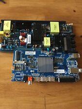Carte principale/MainBoard  POUR TV BRANDT B5504UHD LED