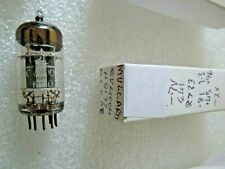 CV4004  M8137 12AX7 ECC83 Mullard Mitchum AS Used Old Stock Valve Tube 1pc Nov19