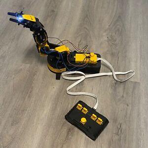 Playtastic Roboter-Arm Baukasten