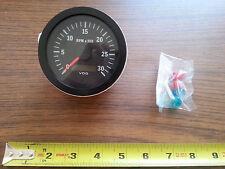John Deere Electric Tachometer Hourmeter Part Number At140757
