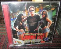 NEW JIMMIE LEE - THE JERSEY OUTLAW: KID VEGAS MUSIC CD, 6 GREAT TRACKS, NIP