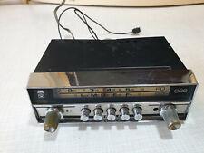 Rare 1969 Radiola 308 Vintage Car radio