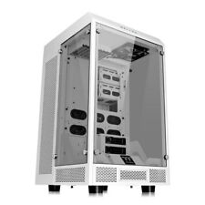 ThermalTake The Tower 900 Super Tower Computer Chassis, Full Side Windows, 2x 14