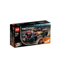 LEGO coches de carreras, technic