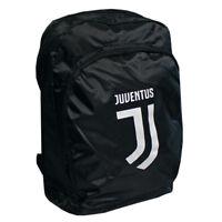 Official Juventus Football Club Backpack School Gym Football Bag Rucksack