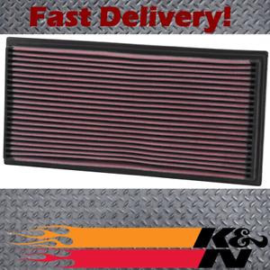 K&N 33-2763 Air Filter suits Volvo S40 T4 Turbo B4194T B4194T2 Turbo