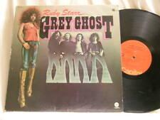 RUBY STARR & GREY GHOST Jimmie Henderson Marius Penczner Capitol 11427 LP