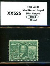 PKStamps - XX-525 - US - 19th Century: Used - Actual Item(s) - Check Description