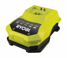 Batteries et chargeurs électriques Ryobi pour le bricolage sans offre groupée