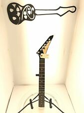 #4681 Jackson JS12 Dinky Electric Guitar 3-String Neck Cigar Box Project Parts