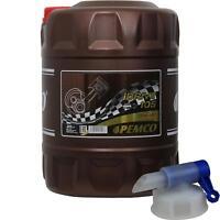 20 Litro PEMCO idrive 105 15W-40 Api Sg / CD olio motore PM0105-20 Incl.