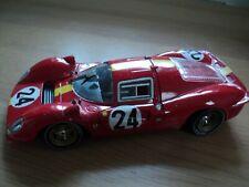 Diecast Ferrari 330P4